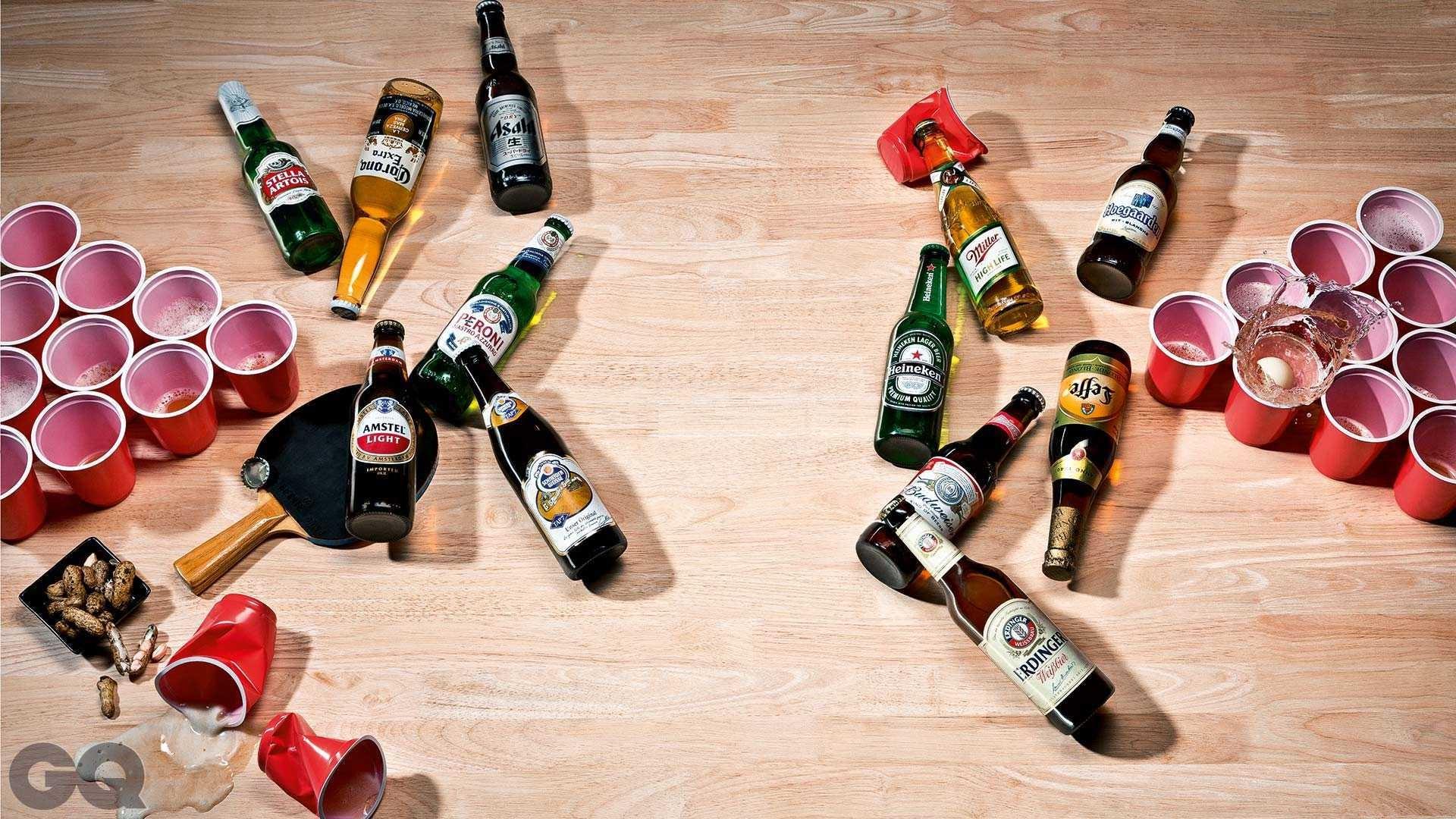 Beer HQ
