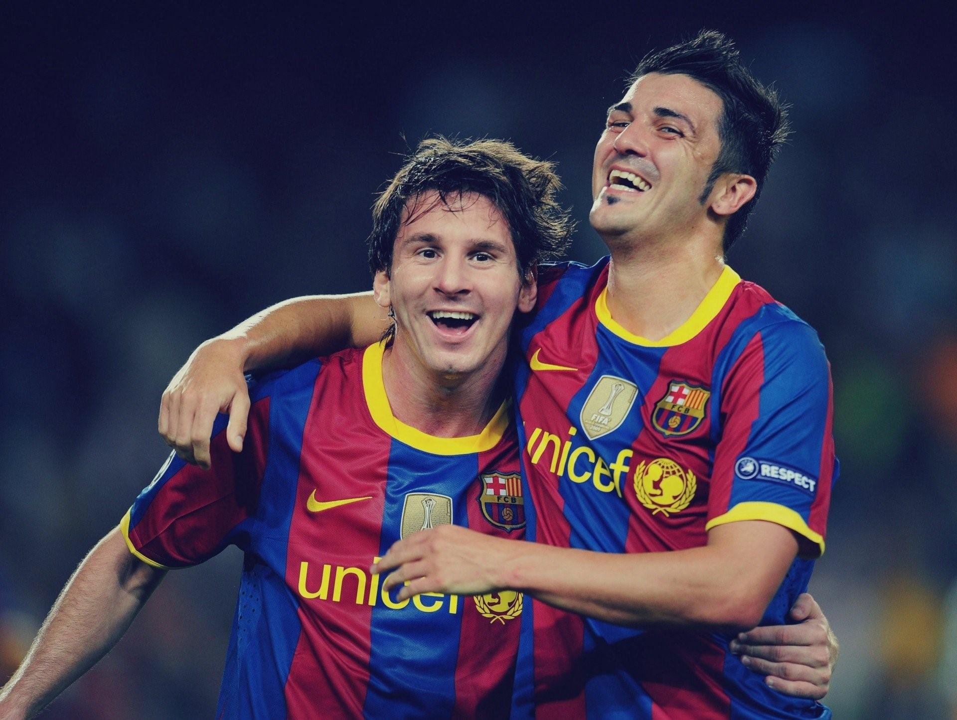 FC Barcelona Background image