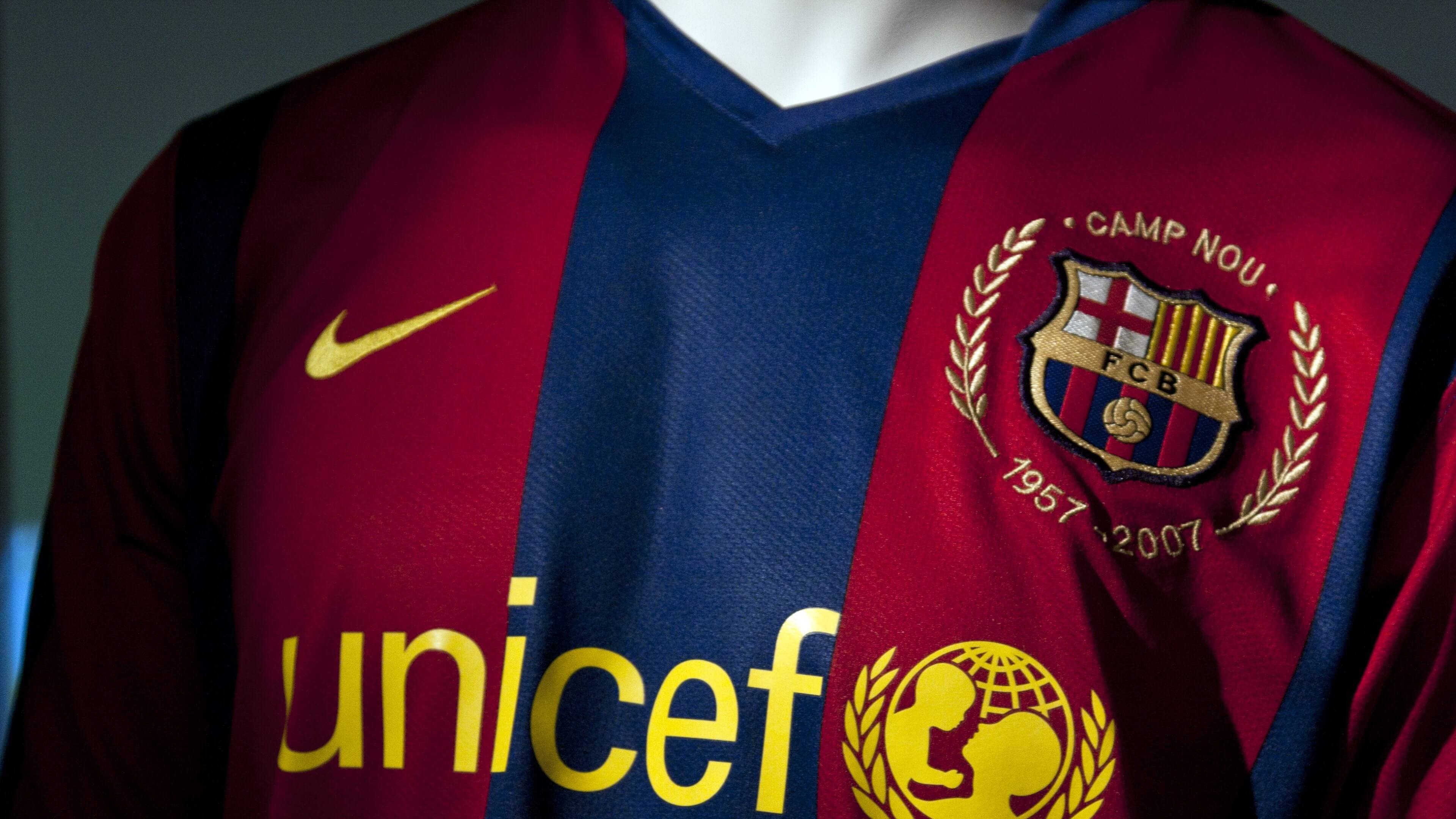 FC Barcelona Background