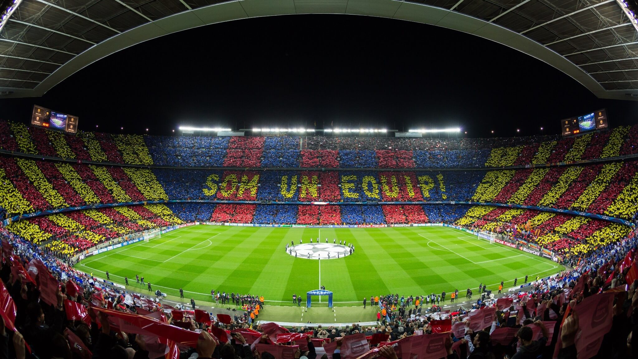 FC Barcelona Computer Wallpapers