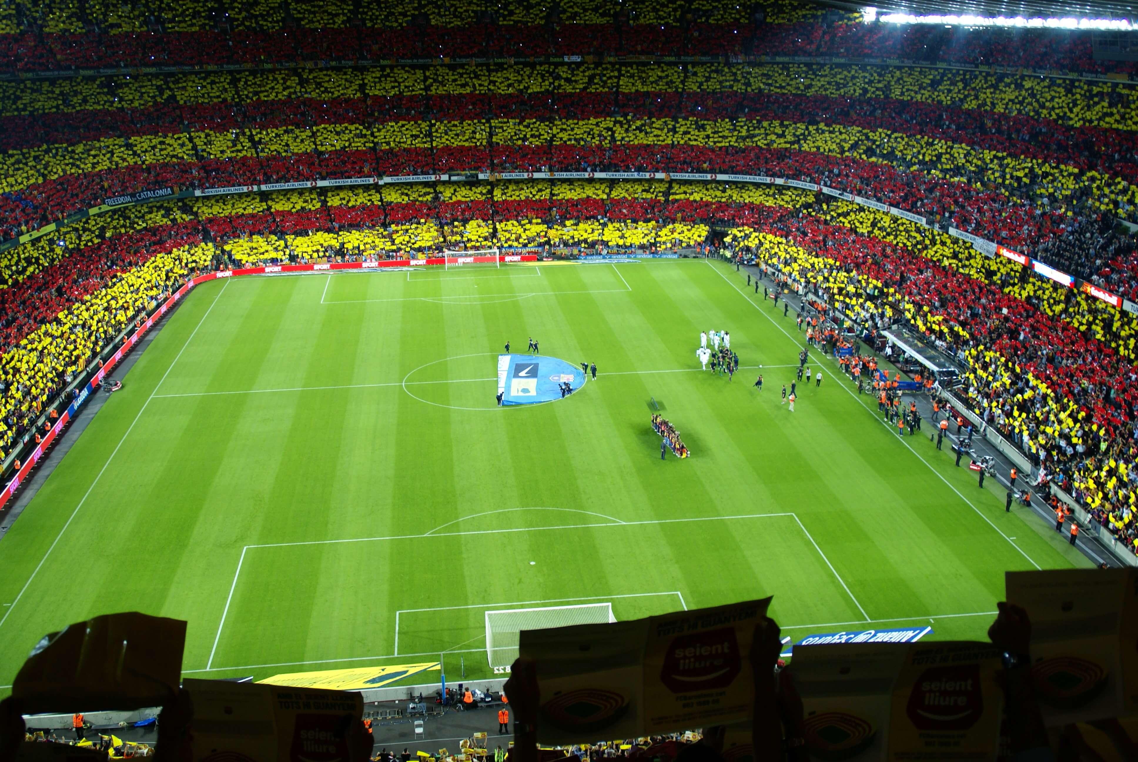 FC Barcelona Desktop