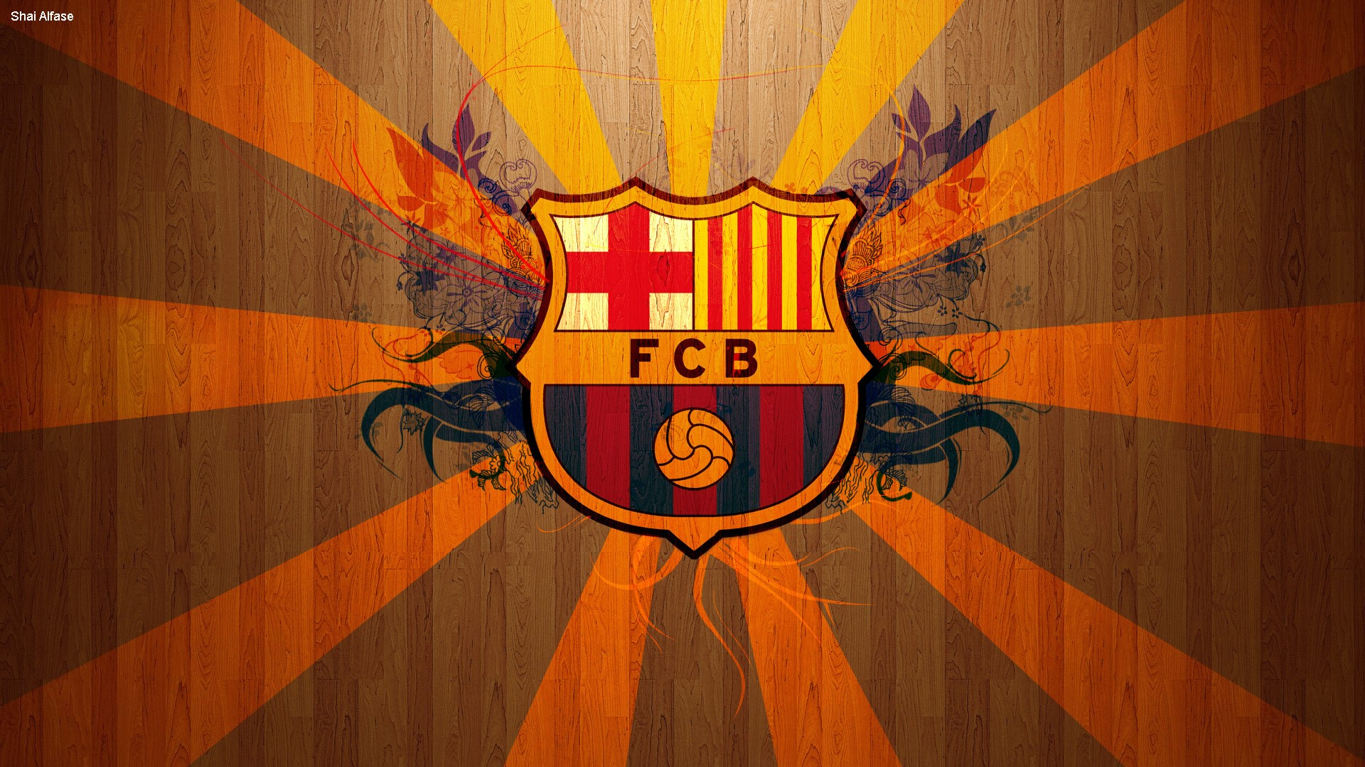 FC Barcelona Laptop Wallpapers