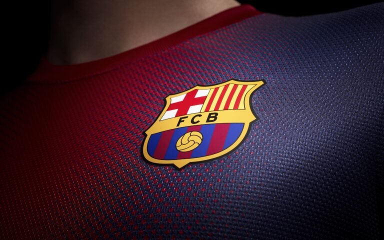 FC Barcelona Wallpapers 2