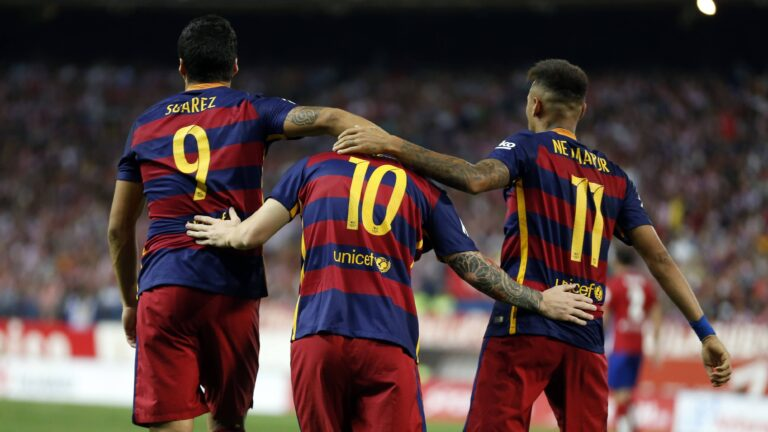 FC Barcelona Wallpapers 4
