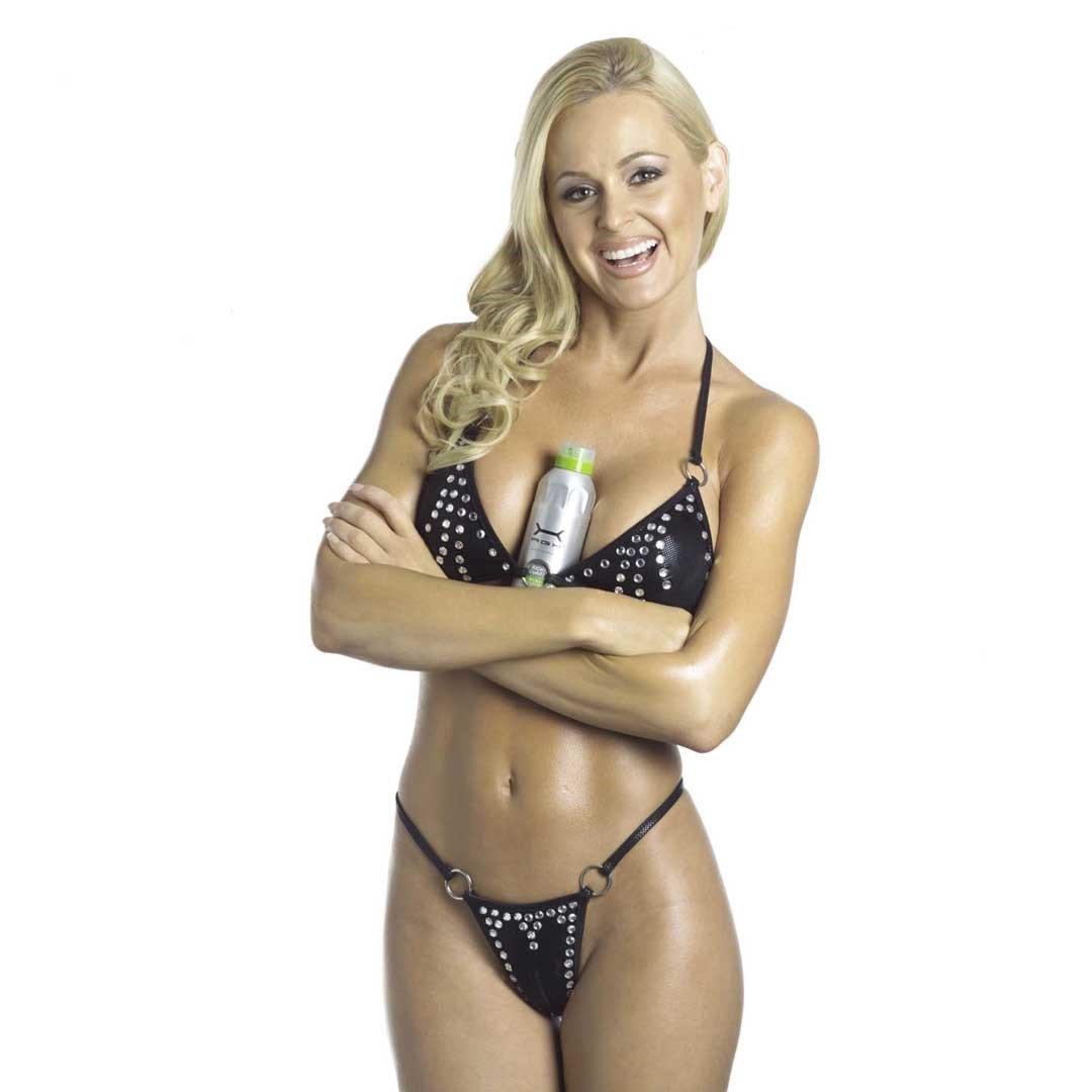 Katie Lohmann Bikini Photos
