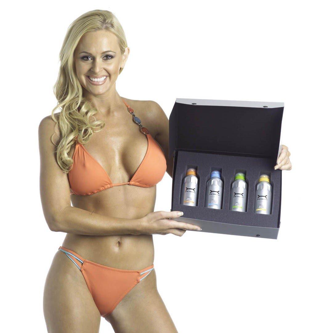 Katie Lohmann Bikini