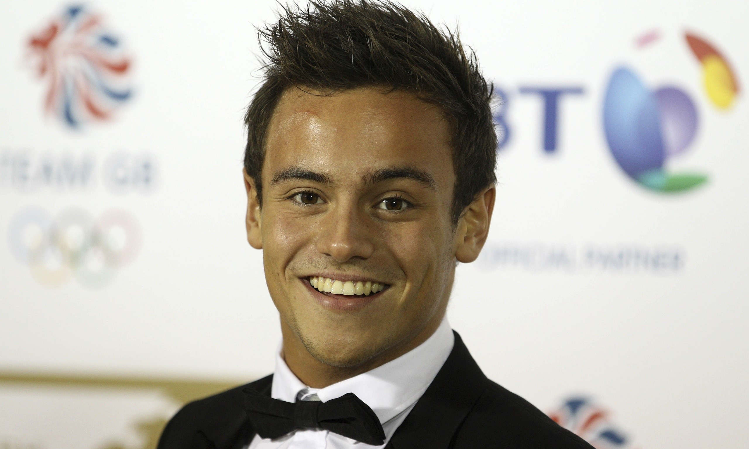 Tom Daley Laptop Wallpapers