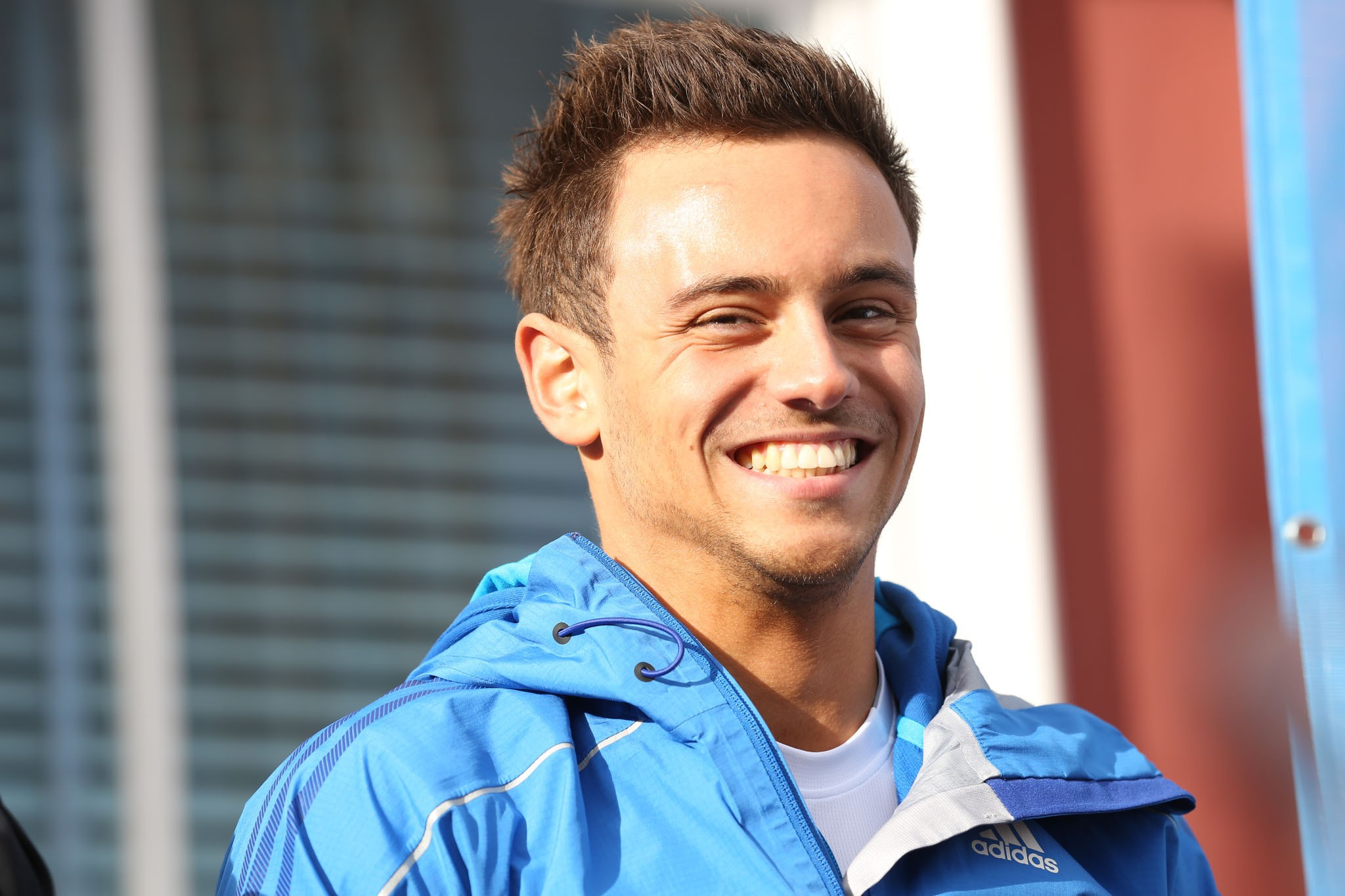 Tom Daley Wallpapers 2