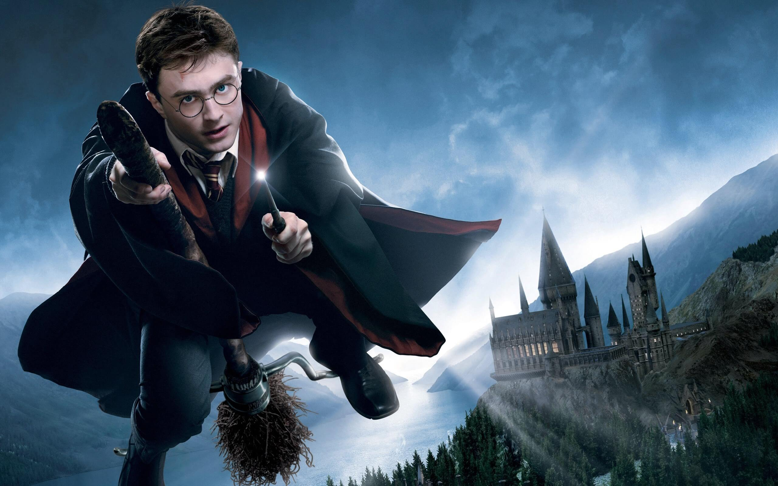 Harry Potter Computer Wallpapers
