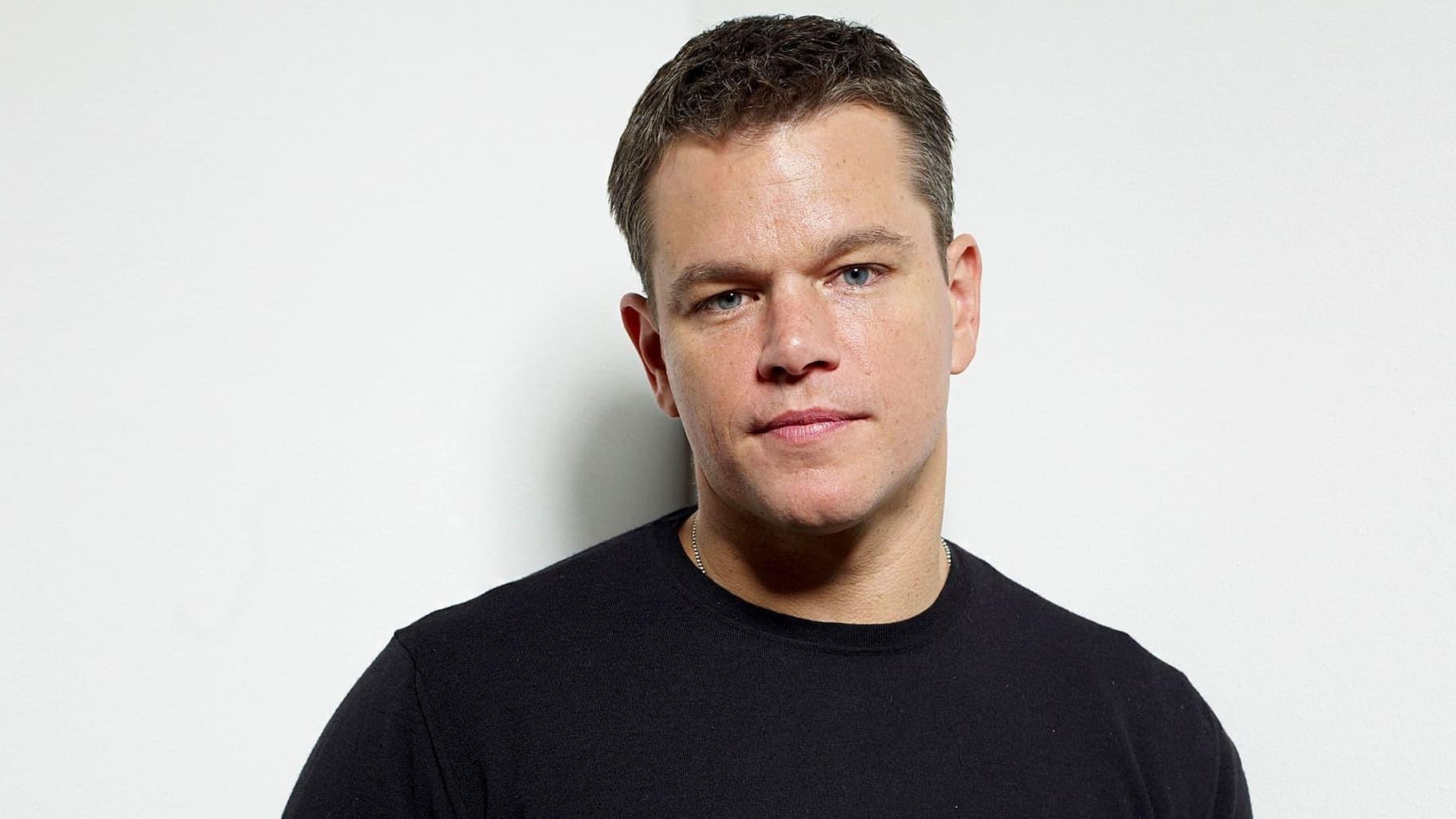 Matt Damon HD