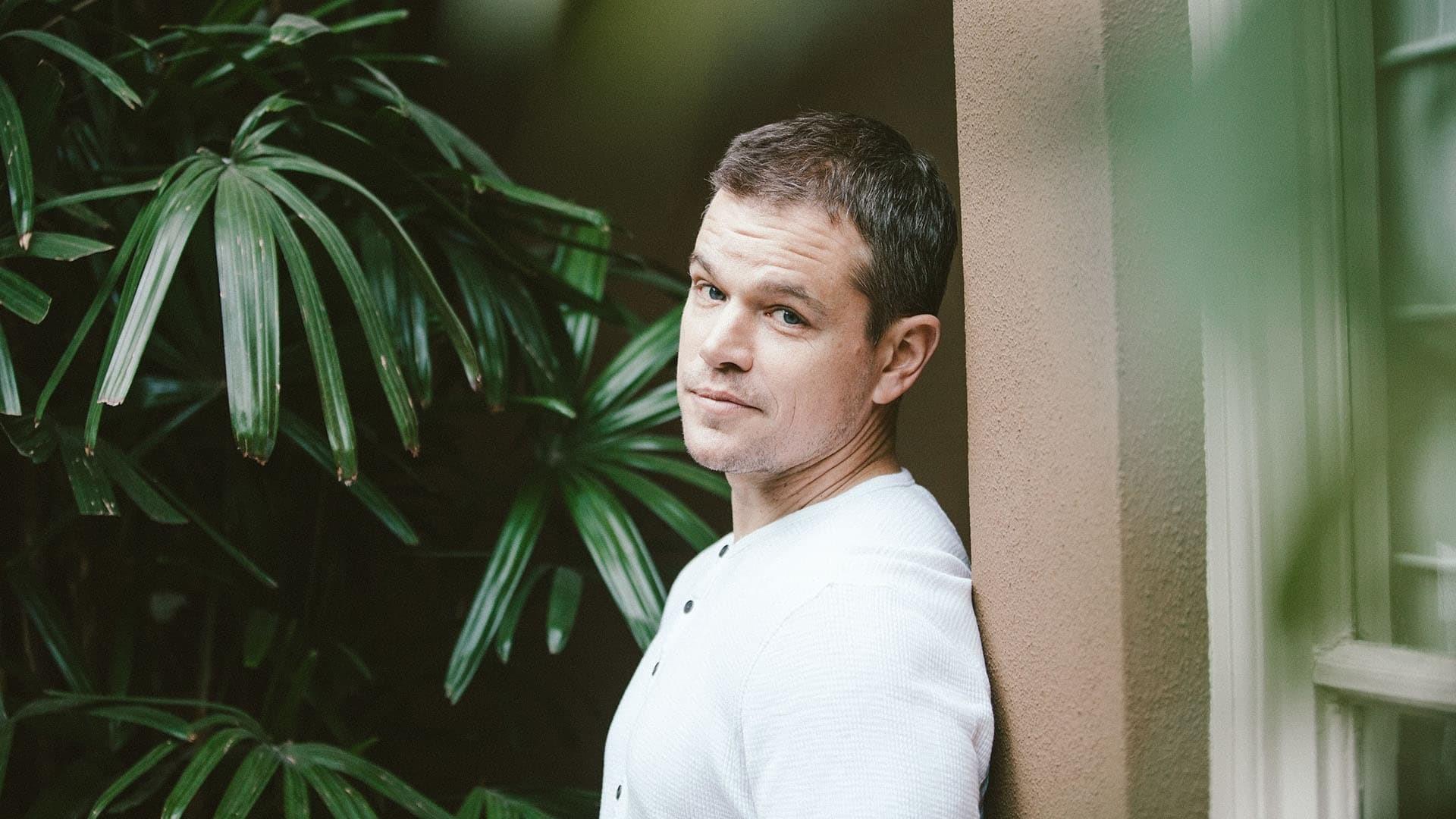 Matt Damon Wallpapers 2