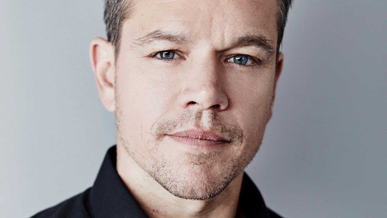 Matt Damon Wallpapers 3