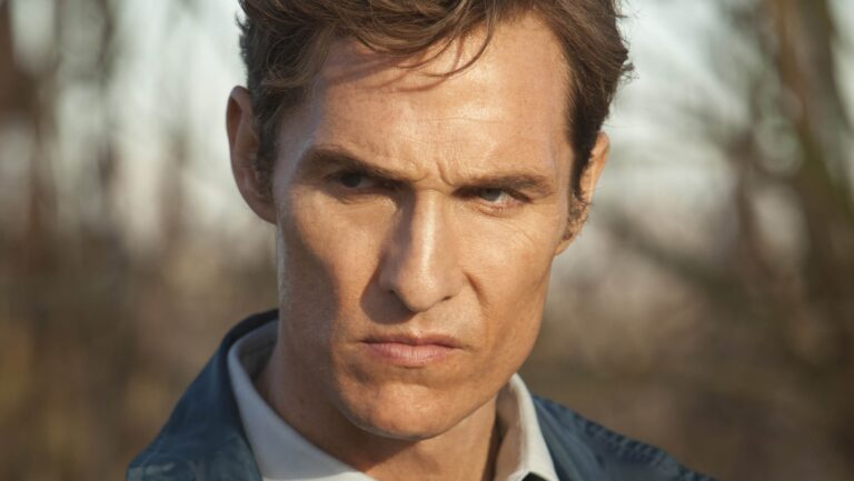 Matthew McConaughey HD