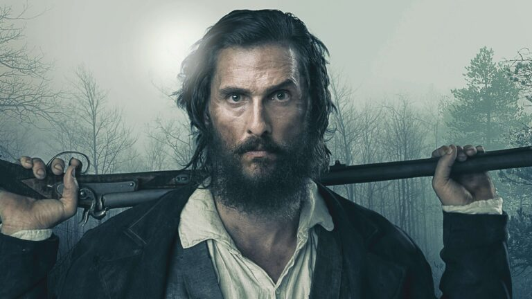 Matthew McConaughey Widescreen