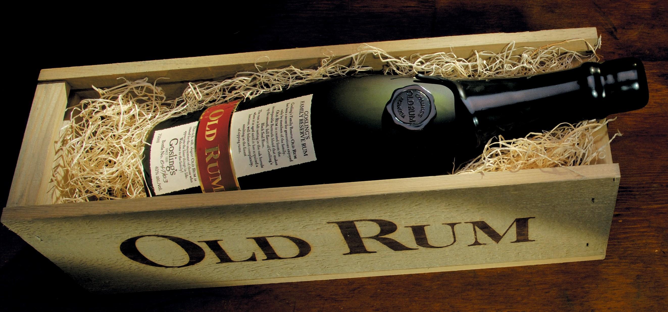 Rum Wallpapers 3