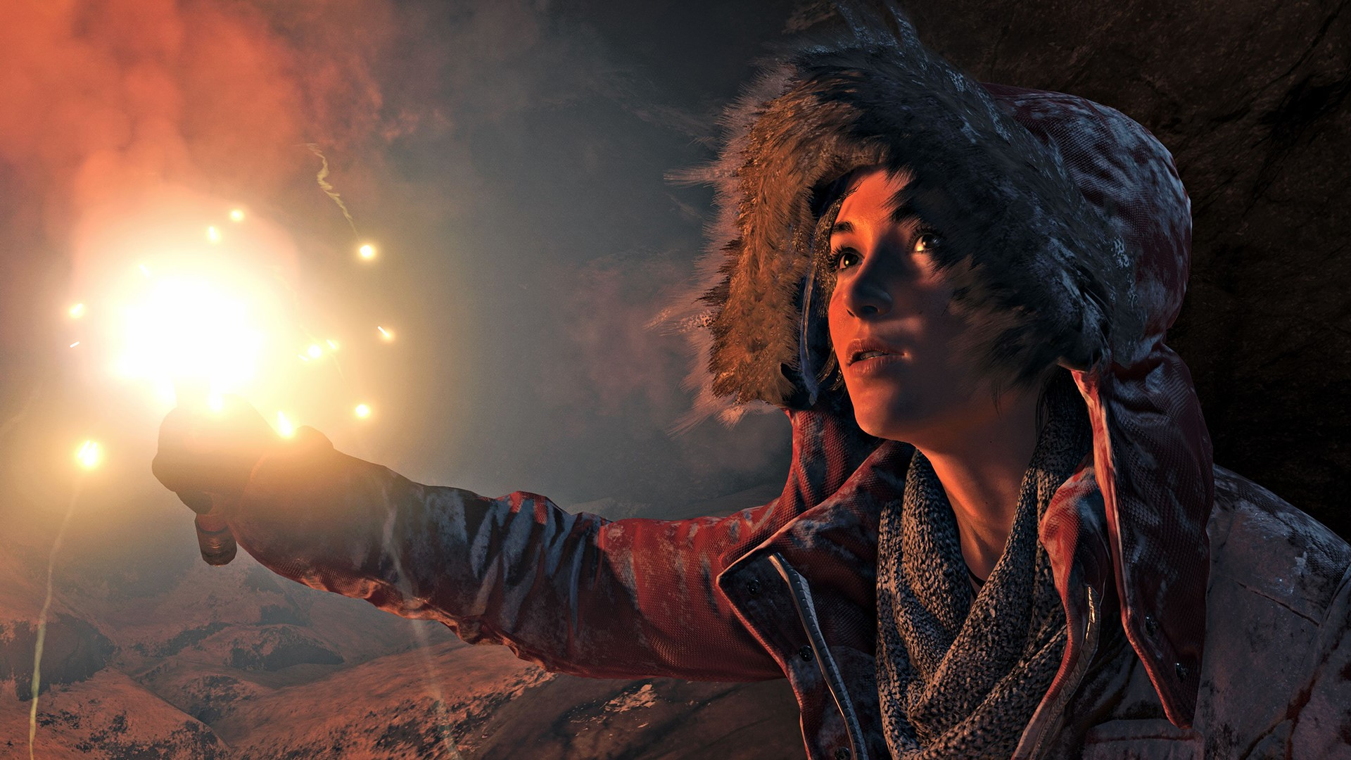Tomb Raider Pics