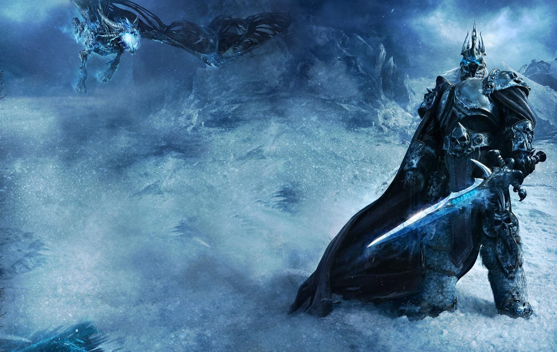 World of Warcraft Desktop
