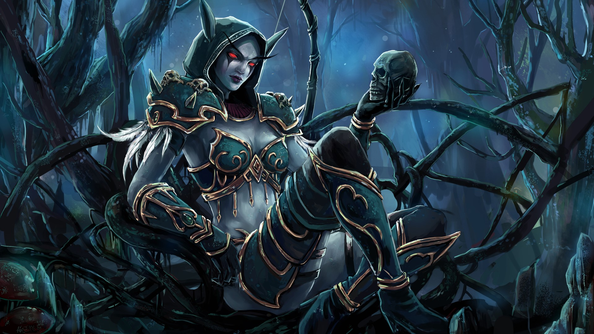 World of Warcraft Wallpapers 2