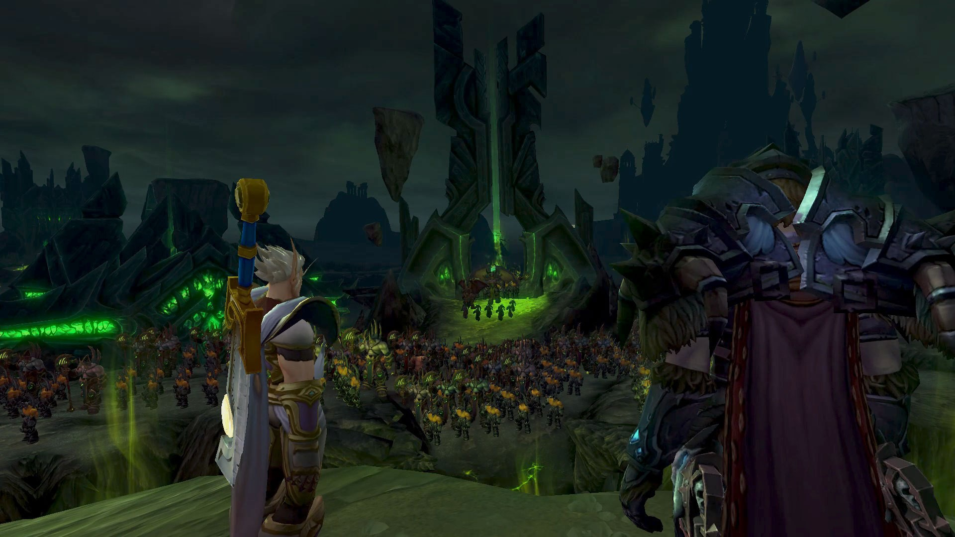 World of Warcraft Wallpapers 3