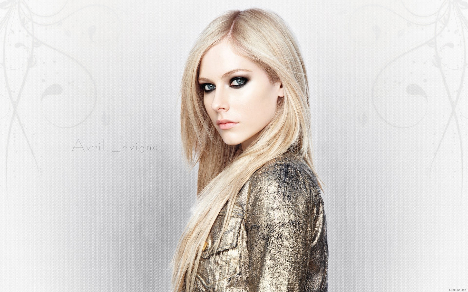 Avril Lavigne Wallpapers 2