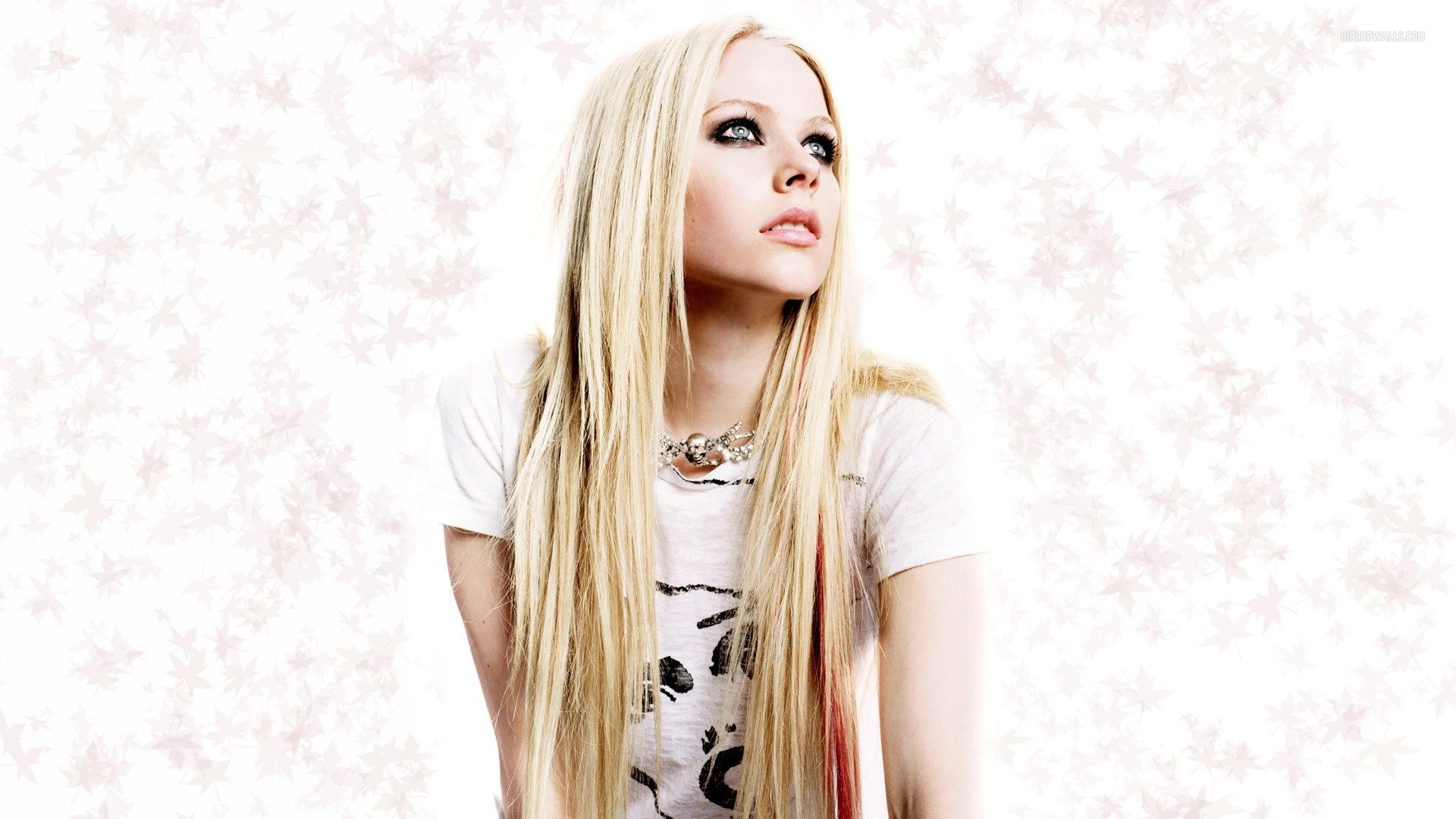 Avril Lavigne Windows Wallpapers