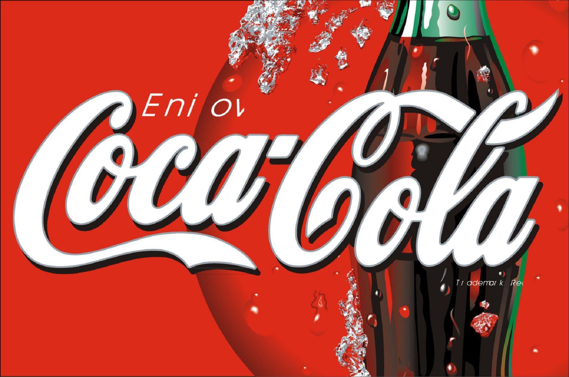 Cola Background