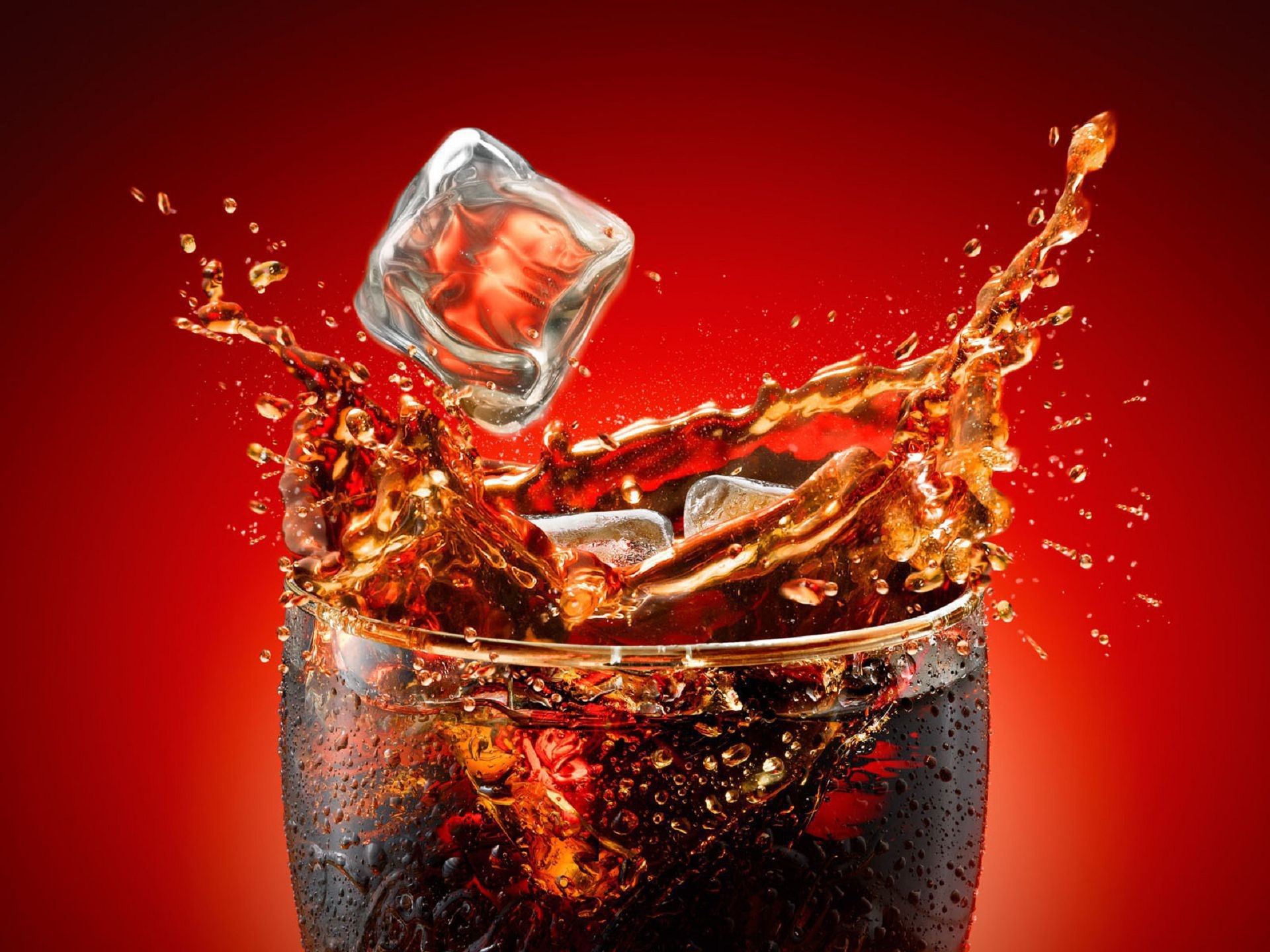Cola Wallpapers