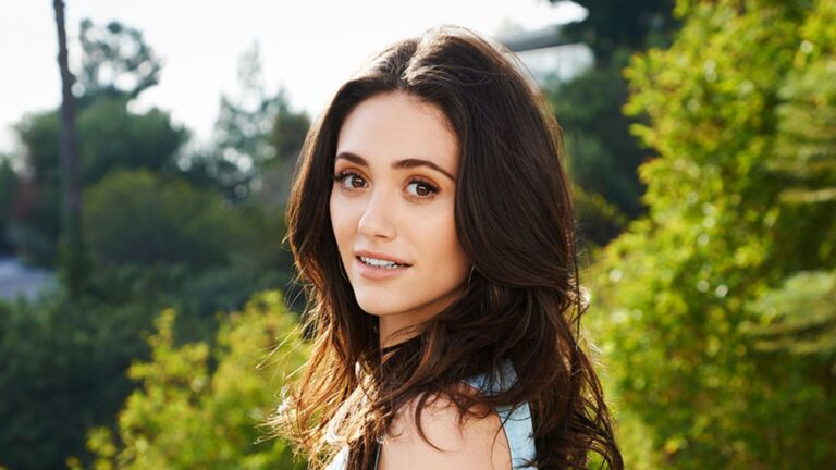 Emmy Rossum Wallpapers 4