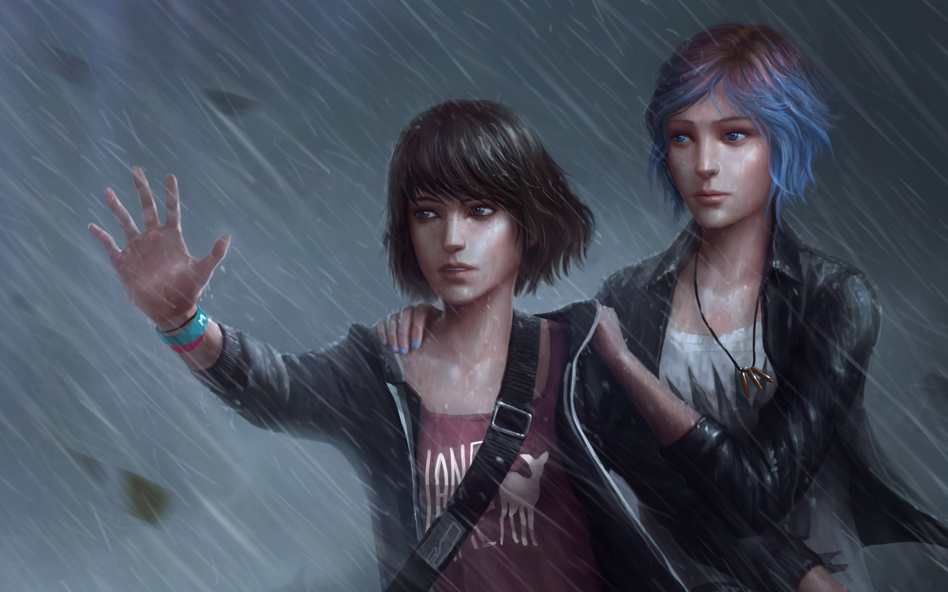 Life is Strange Photos