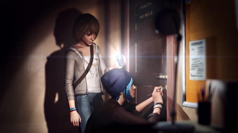 Life is Strange Wallpapers 7
