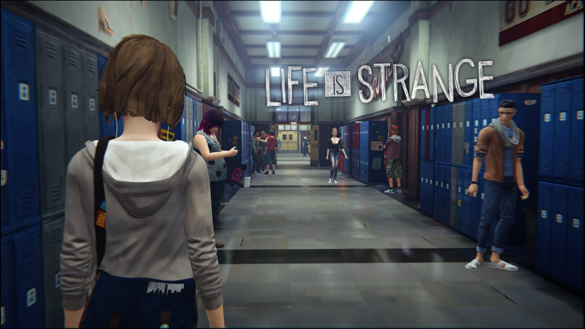 Life is Strange Wallpapers 8