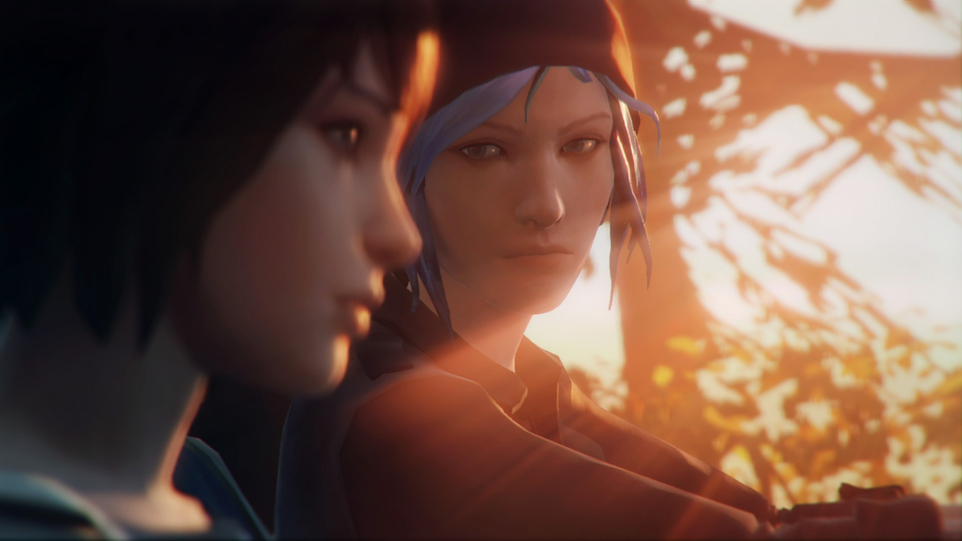 Life is Strange Windows Wallpapers