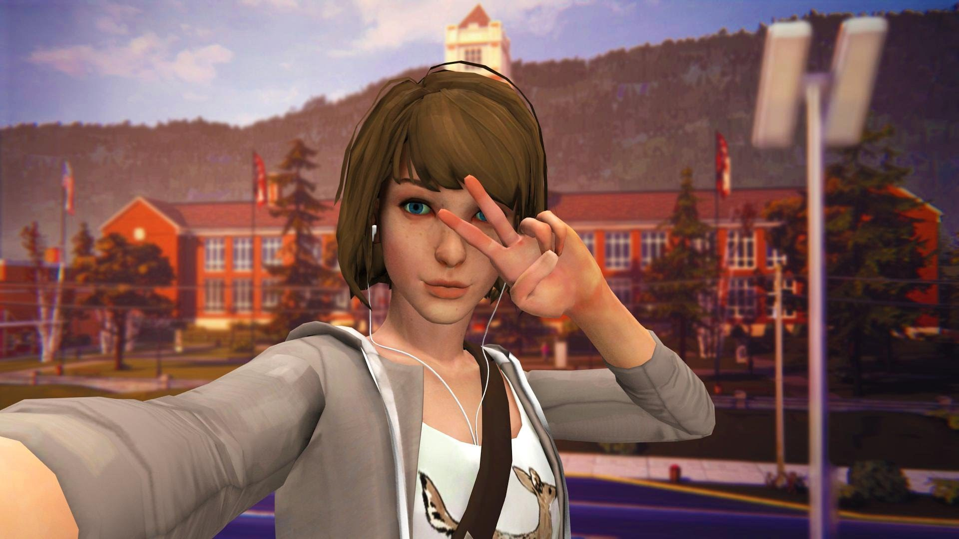 Life is Strange images