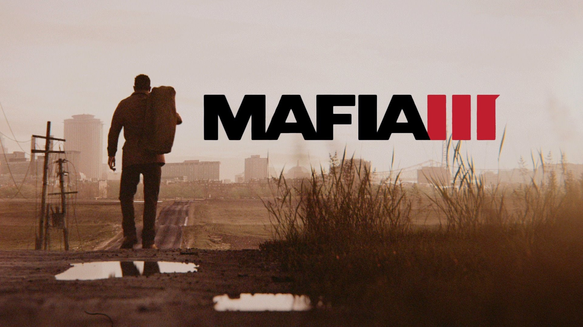 Mafia 3 Background