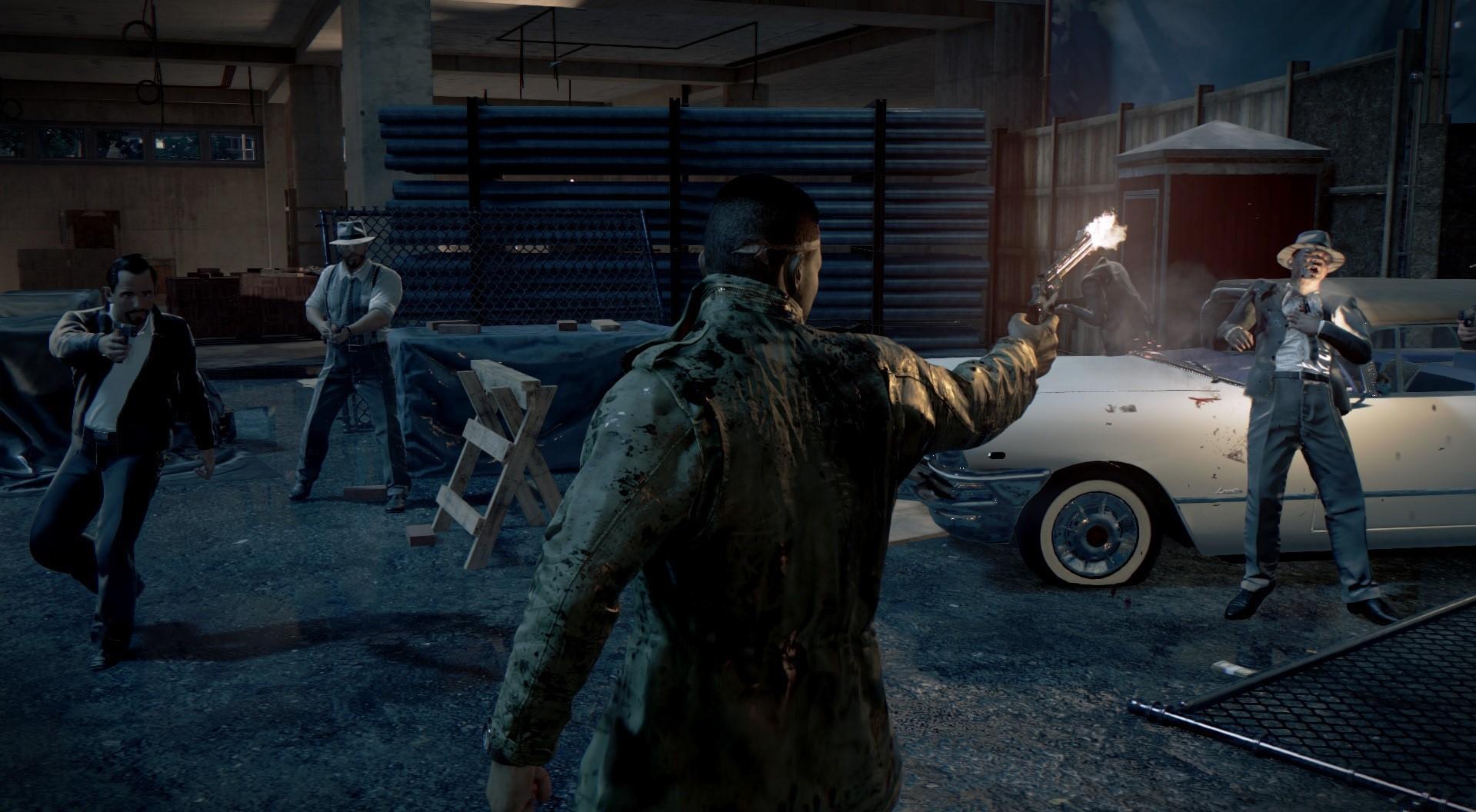 Mafia 3 images