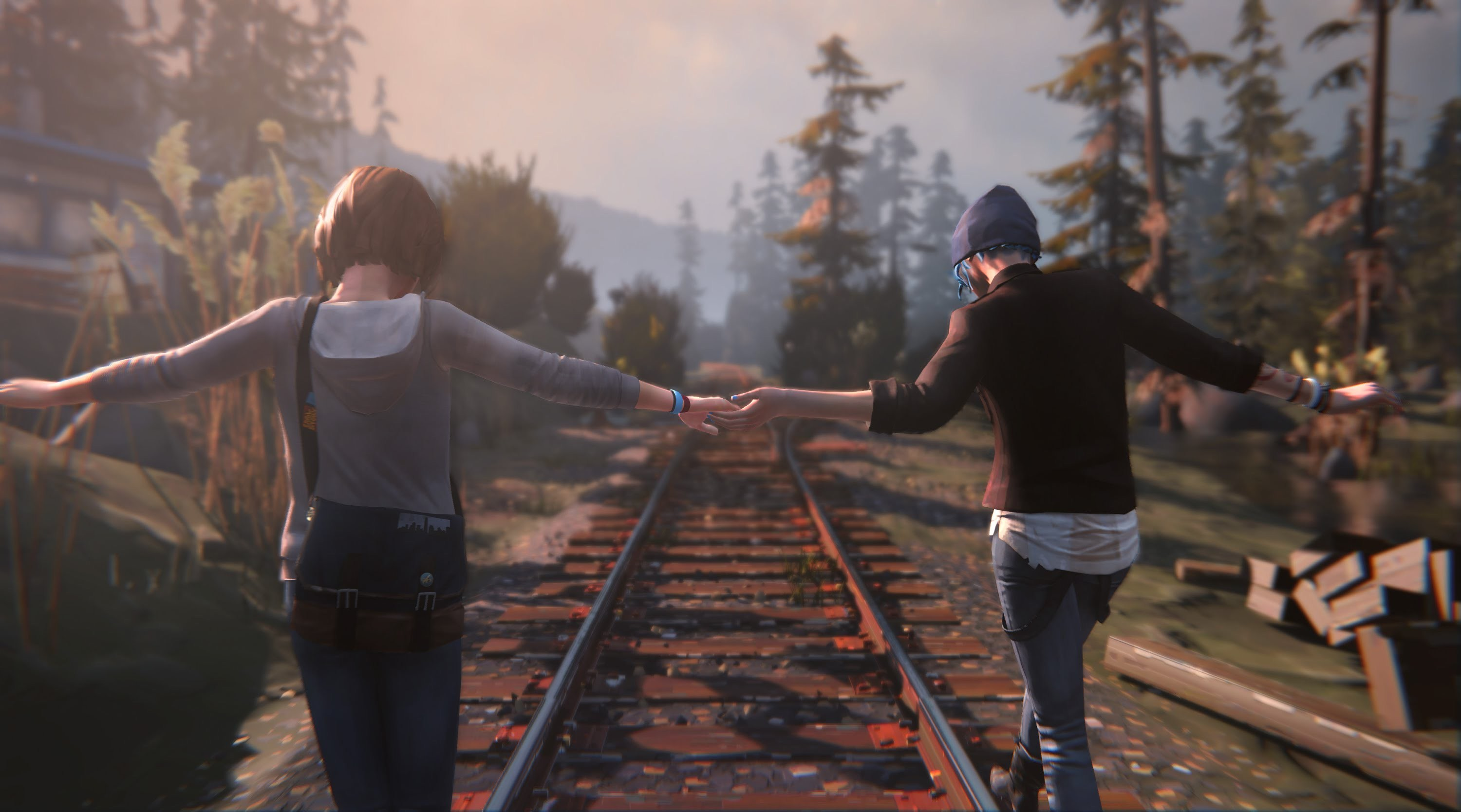 Pictures of Life is Strange