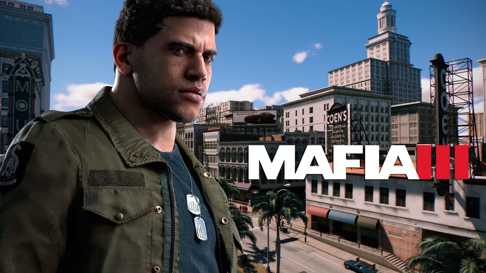 Pictures of Mafia 3