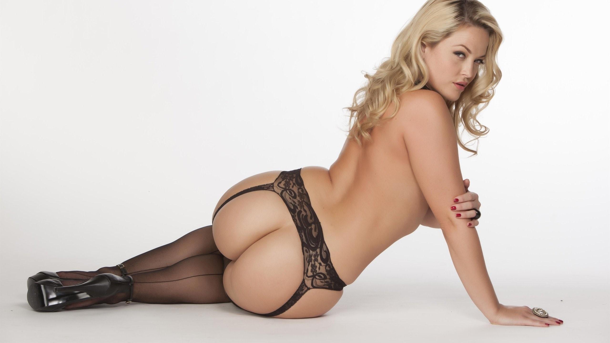 Alexis Texas Nude