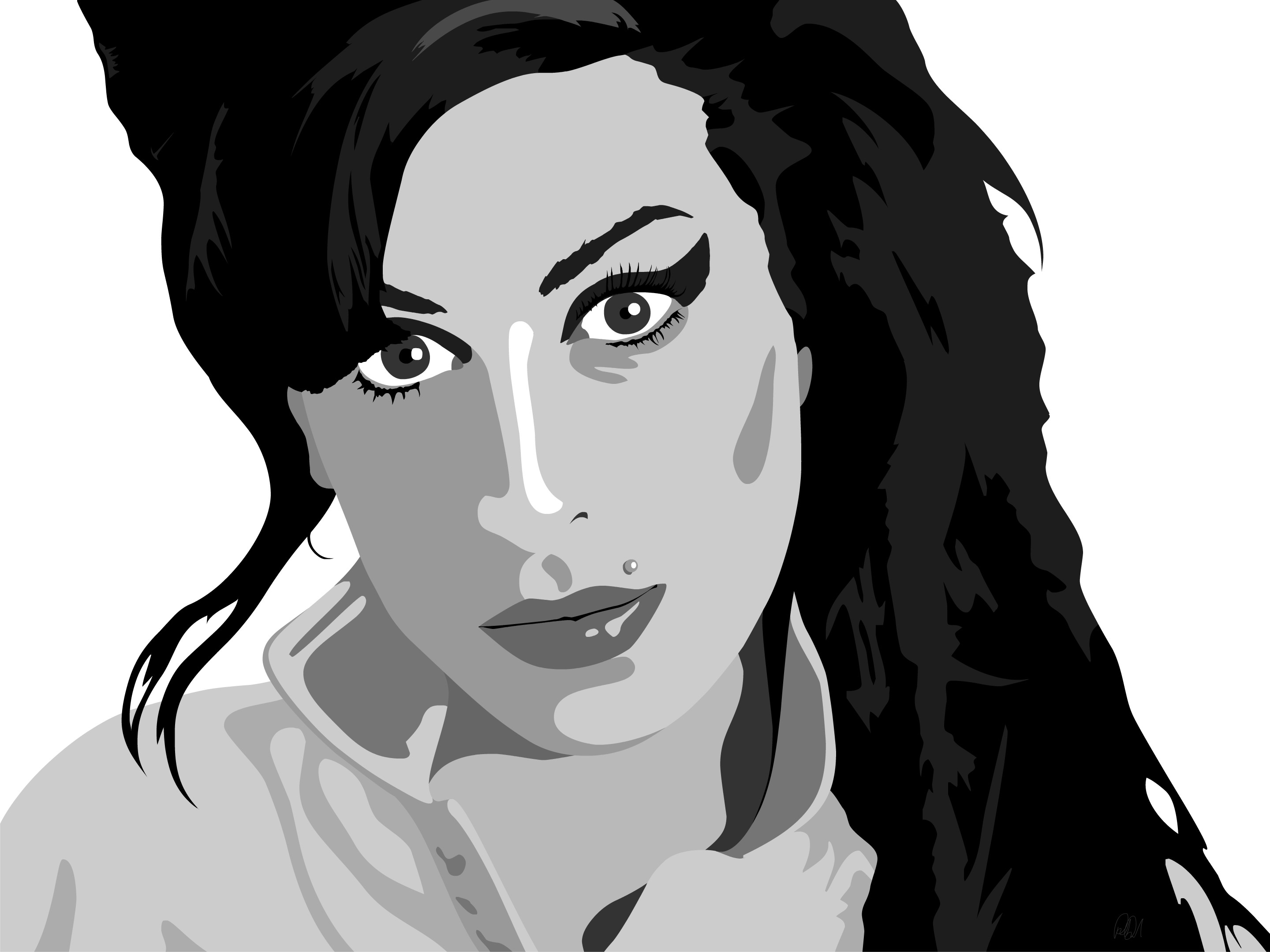 Amy Winehouse 13