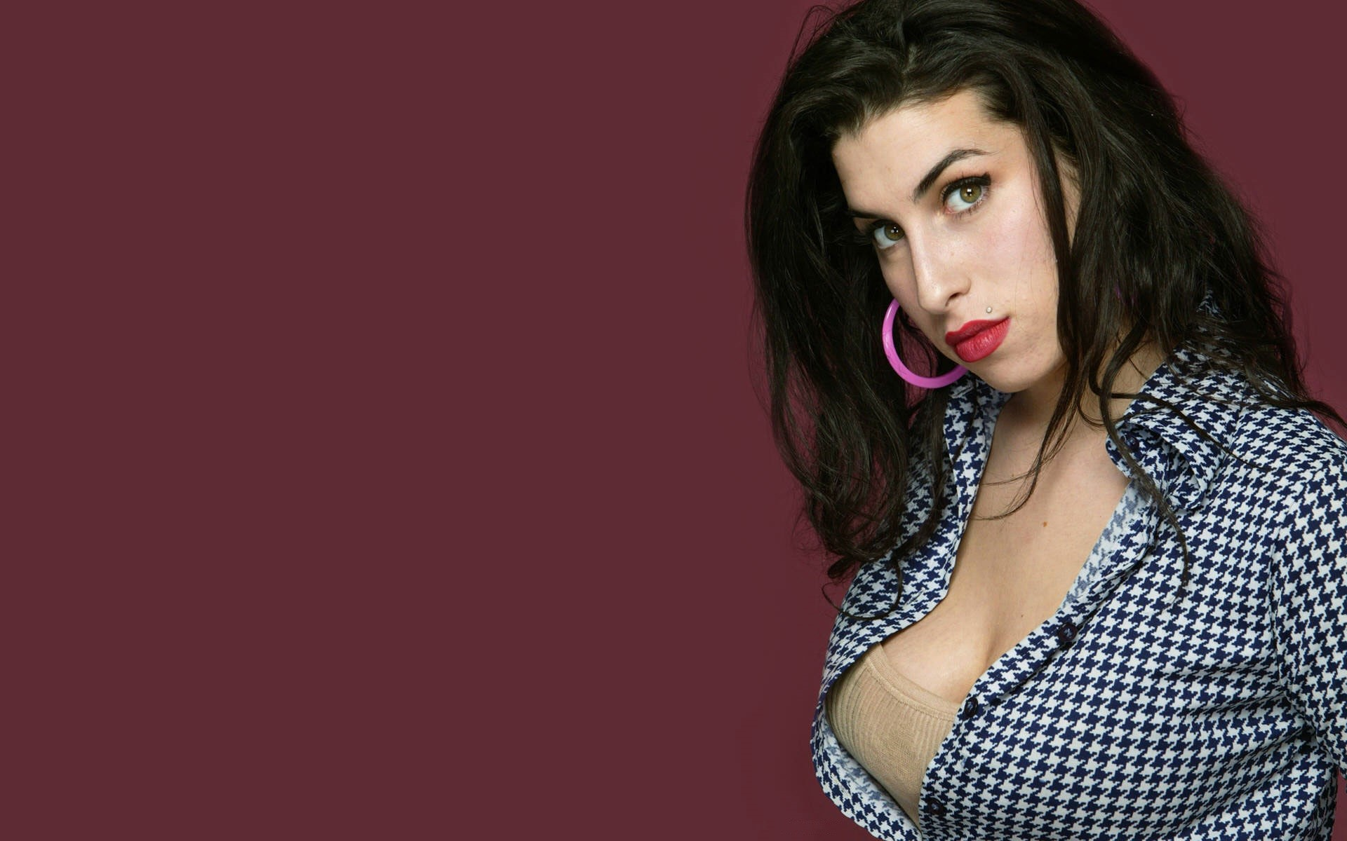 Amy Winehouse Wallpapers 3