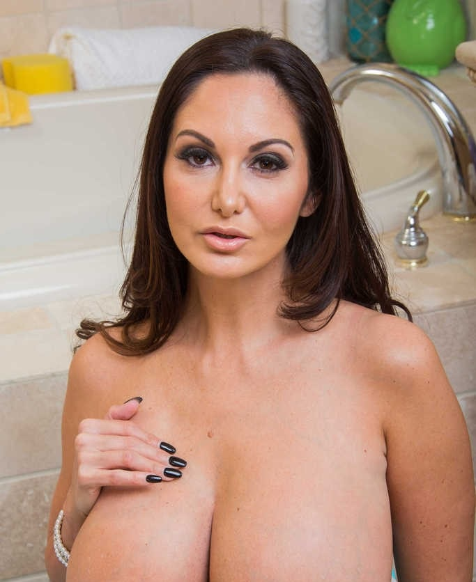 Ava Addams Nude Photos