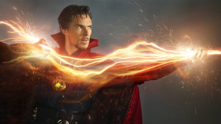 Doctor Strange Computer Wallpapers