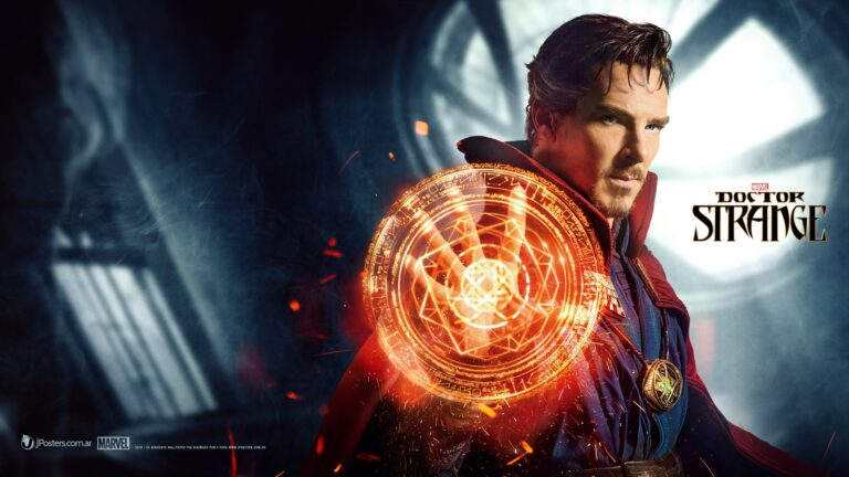 Doctor Strange Laptop Wallpapers