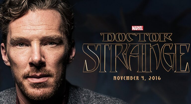 Doctor Strange Wallpapers