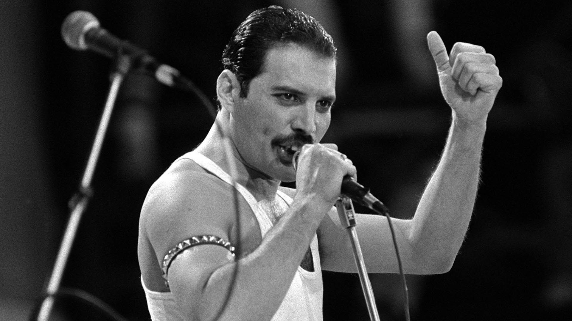 Freddie Mercury Computer Wallpapers