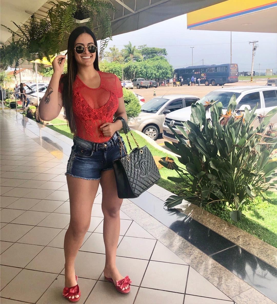 Lorrayne Rodrigues 21