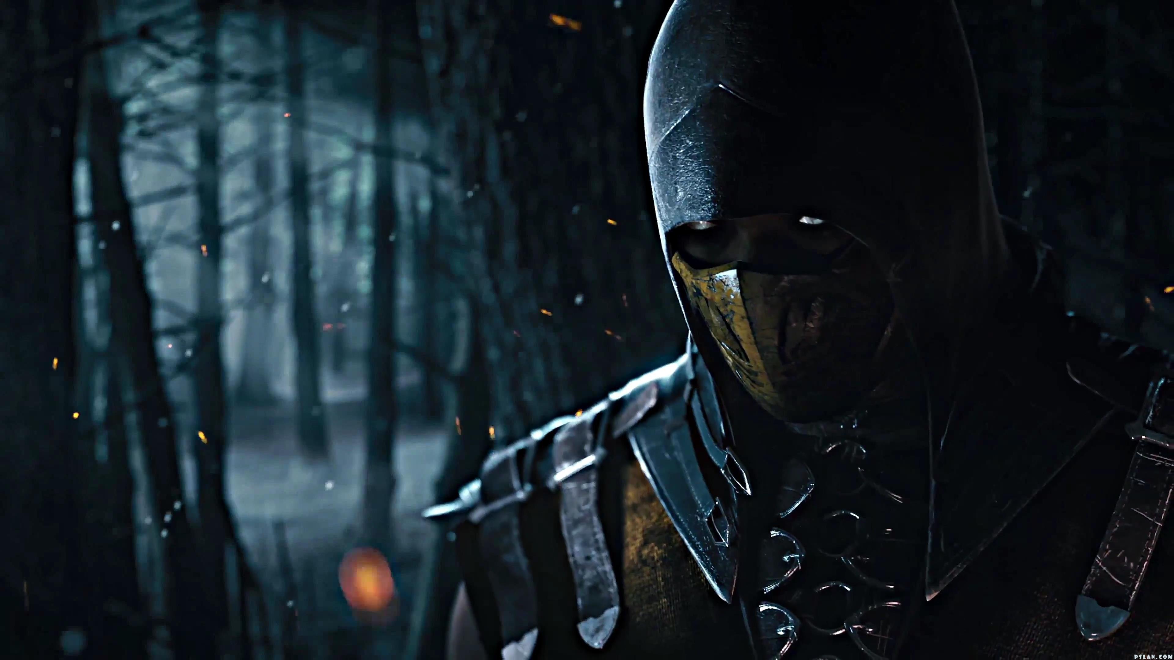 Mortal Kombat Desktop images