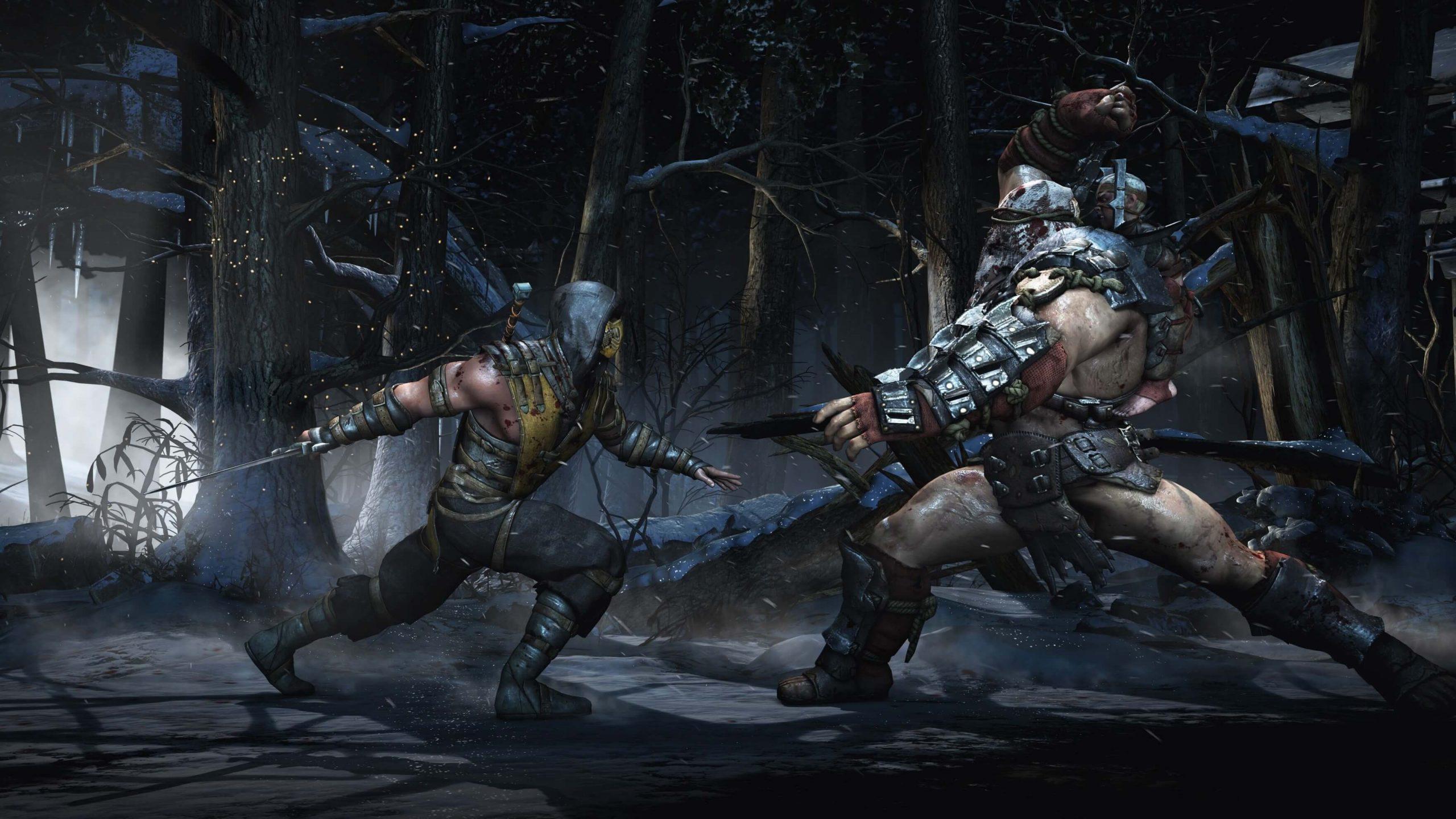 Mortal Kombat Photos 2