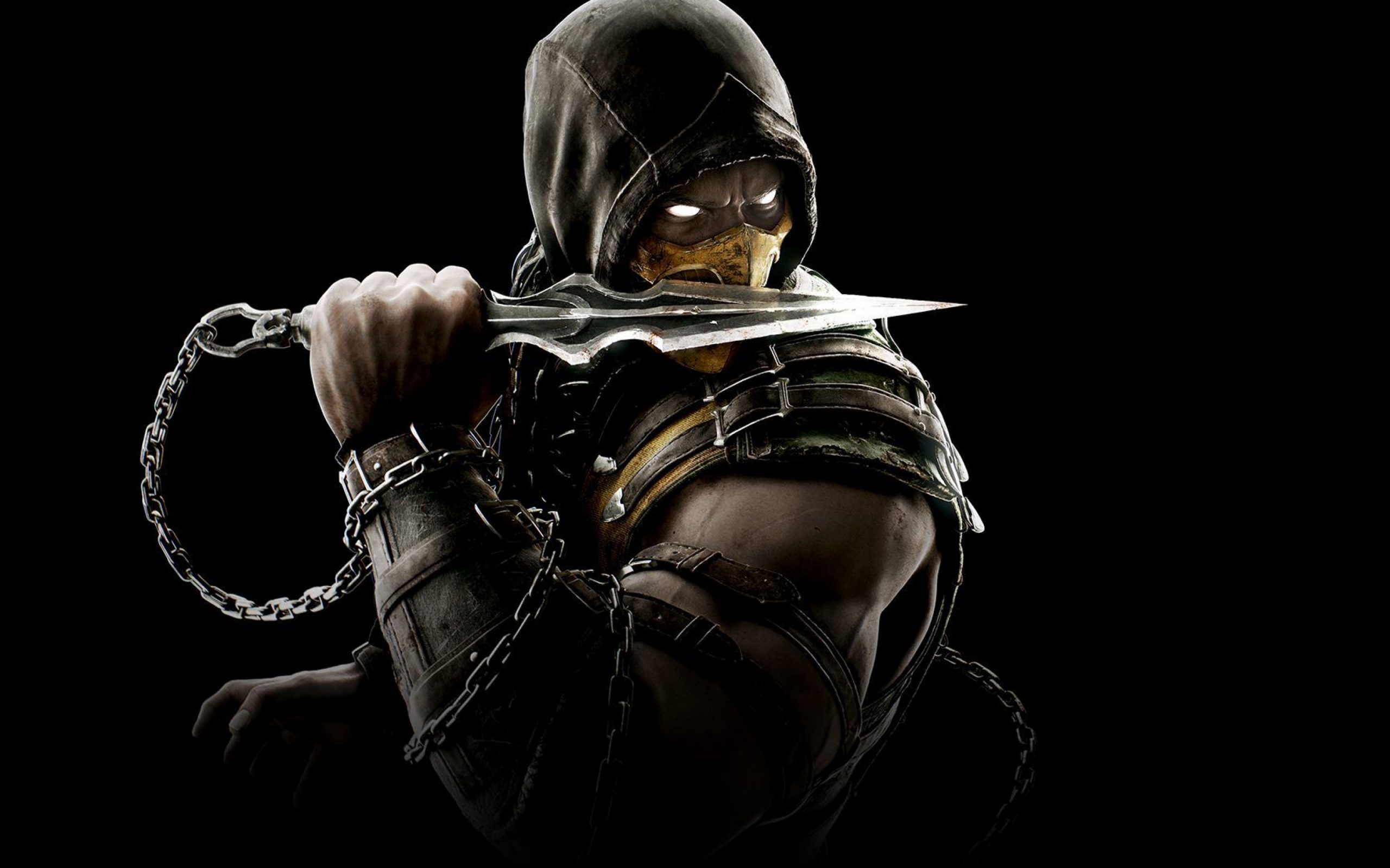 Mortal Kombat Photos 3