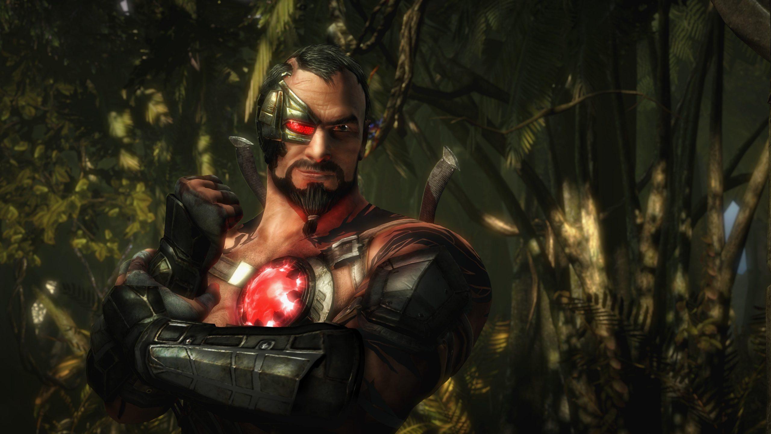 Mortal Kombat Photos 5